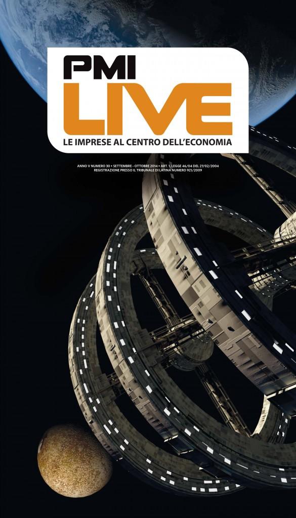 copertina PMI 30