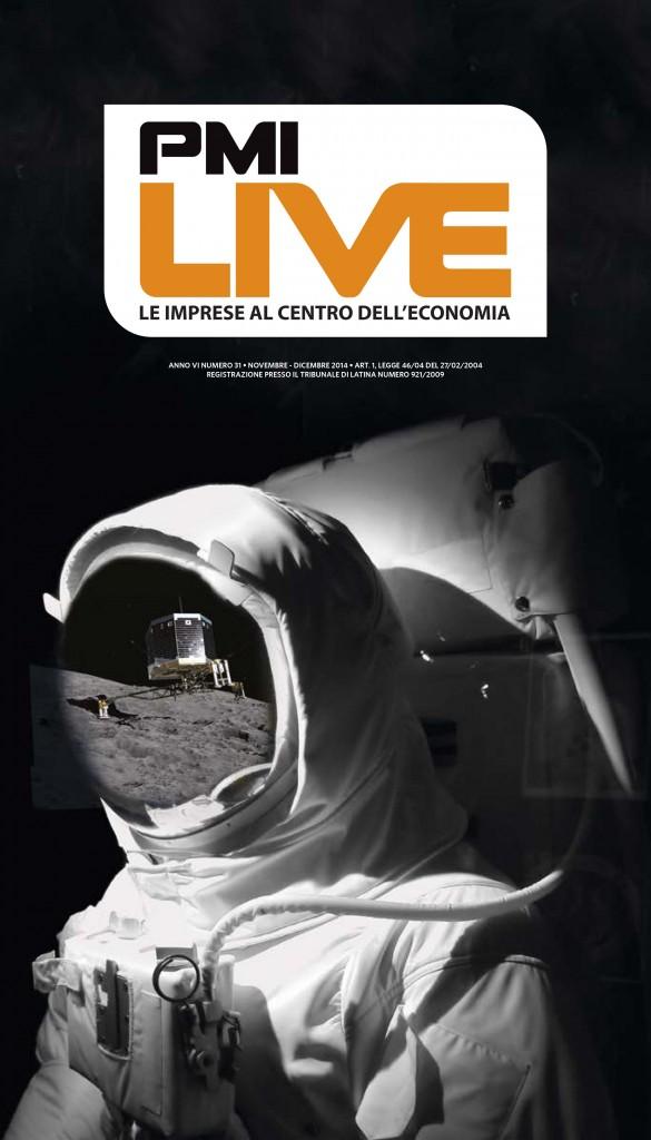 copertina PMI 31